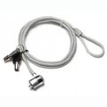 Security Cable with Key Lock