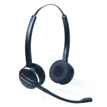 Single Headset for Jabra PRO 9460/9465 Duo