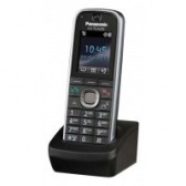 Panasonic Compact Colour DECT Handset & charger
