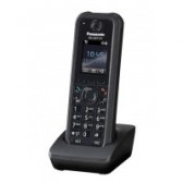"Panasonic Toughened IP65 DECT 1.8"" Colour LCD display with Bluetooth support"