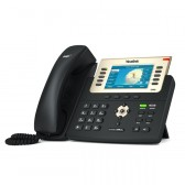 Yealink T29G Executive IP Phone with PoE, Gigabit Ports, Colour Screen