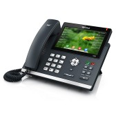 Yealink T48S Phone with Colour Touch Screen