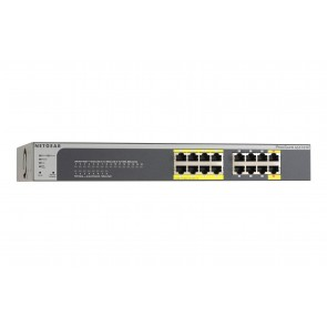Netgear 60 Port Manageable Gigabit Smart Ethernet PoE Switch