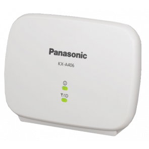 Panasonic DECT Repeater for PBX and SIP
