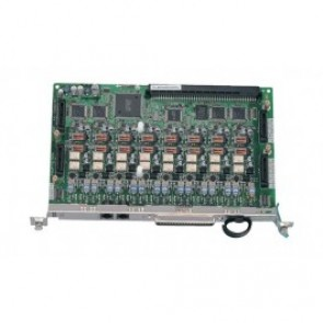 ELCOT16 (16 port Analogue Trunk Card with CLI)