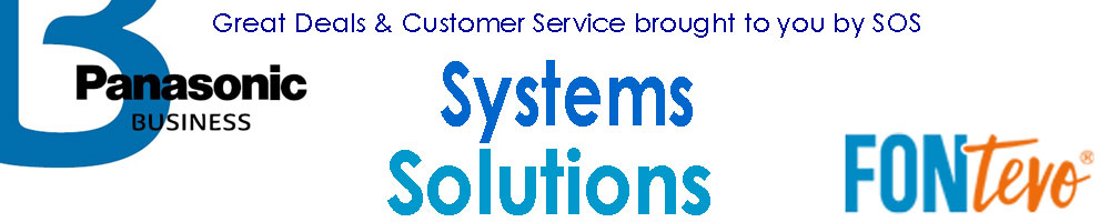 SOS provider of Systems Solutions