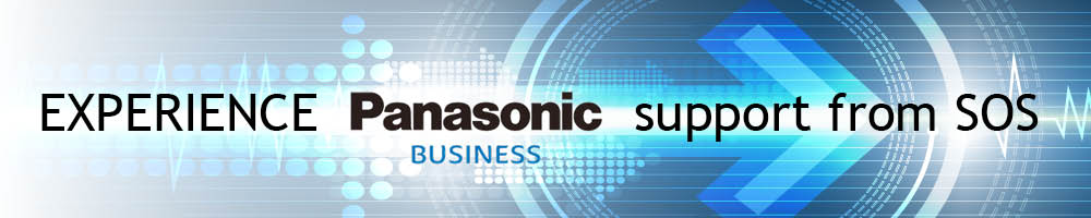 SOS provider of Panasonic Systems Solutions